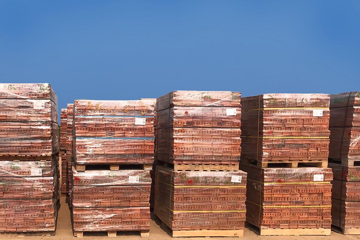 คลังสินค้า อิฐแดง มอก.77-2545 ของ อิฐแดง2009