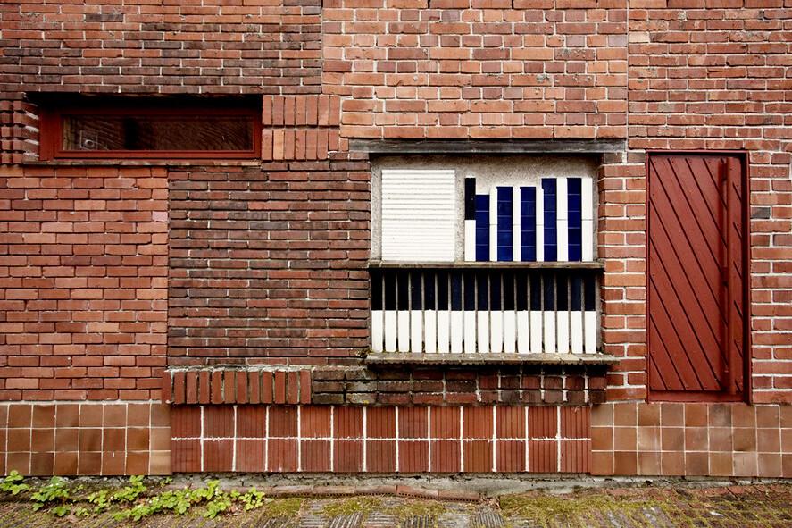 อิฐทั่วโลก : Muuratsalo Experimental House