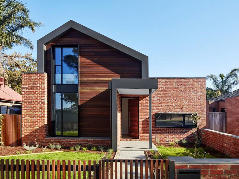 บ้านสไตล์โมเดิร์น (Modern Style)