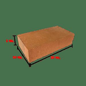 อิฐโบราณ 10X20 ซม ผิวไม้ก๊อก แข็งแกร่ง มีเอกลักษณ์