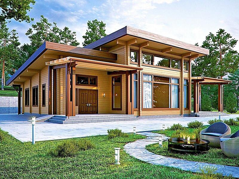 บ้านสไตล์เนเชอรัล (Natural Style)