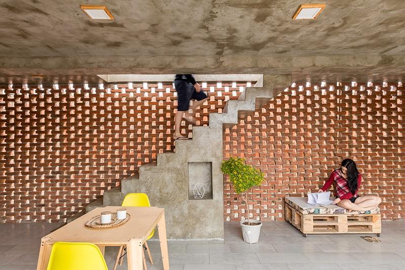 Stilts House