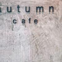 Autumn Cafe (3)